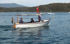 Boat - Anne Marie