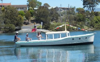 Boat - Dulcina