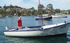 Boat - la rochelle