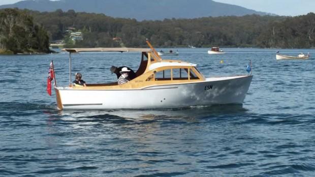 Boat - Legend