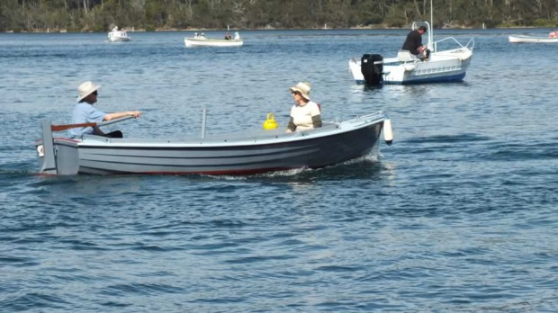Boat -miracle