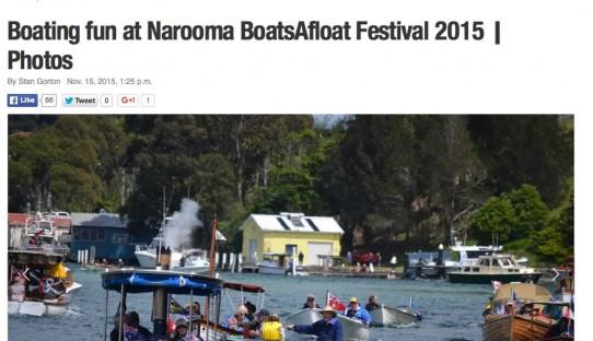 narooma news link