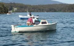 Boat - elixir