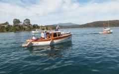 Boat - ella jade