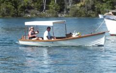Boat - eureka