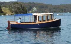 Boat - flisan