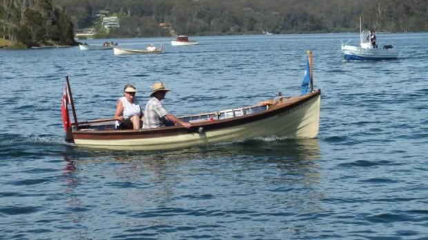 Boat - Melkirdan