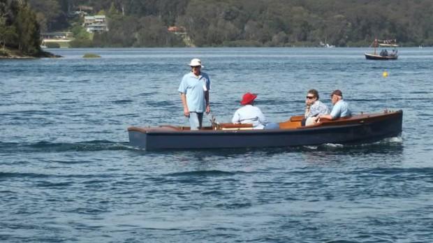 Boat - noosa