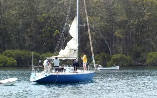 Public Nuisance from Narooma