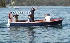 Boat - thumper