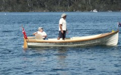 Boat - tomfoolery