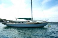 pueta 1930s sloop boat for sale narooma