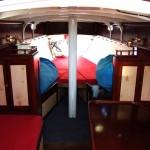 Fully restored 1938 Huon Pine Tamar Sloop for sale Narooma