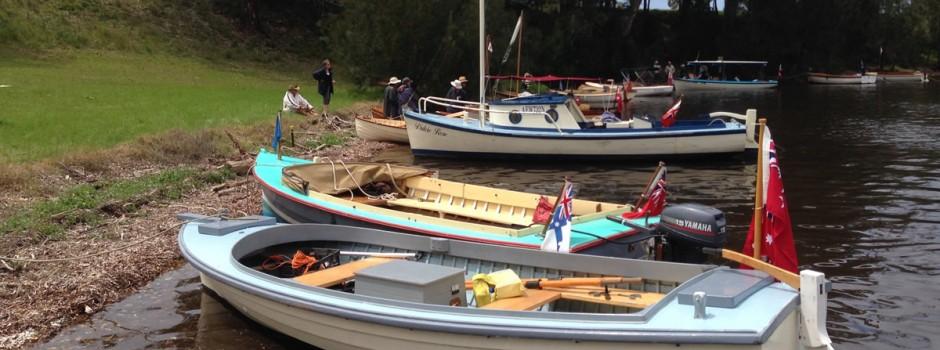 picnic-boats